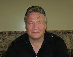 Mikael Daune